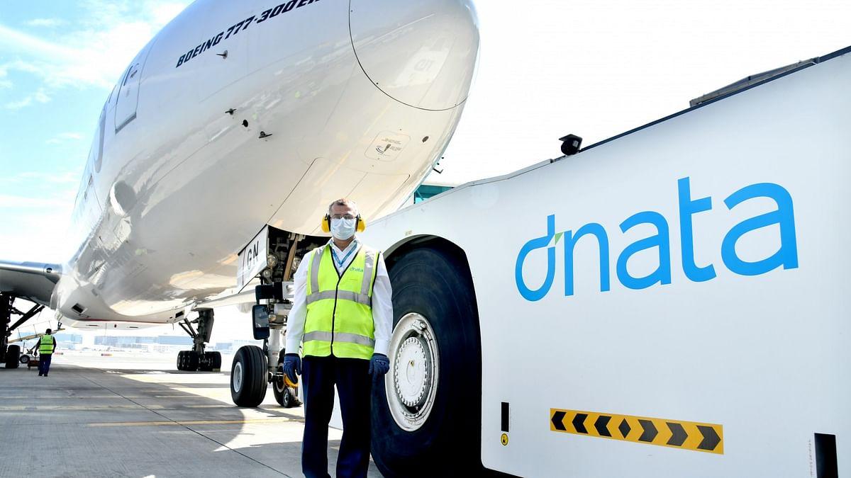 dnata Enters Indonesian Aviation Market