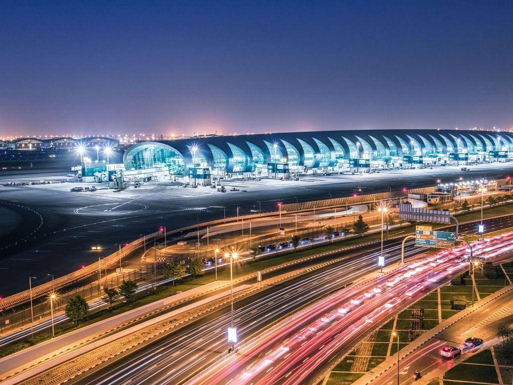 Dubai Airports Marks 60 Years of 'Future Forward' at DXB