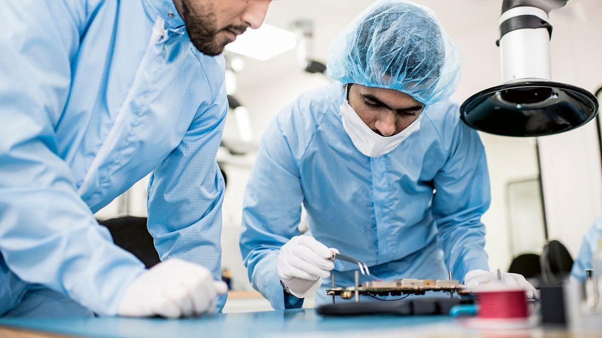 UAE Announces Plans for Second Emirati-Built Satellite