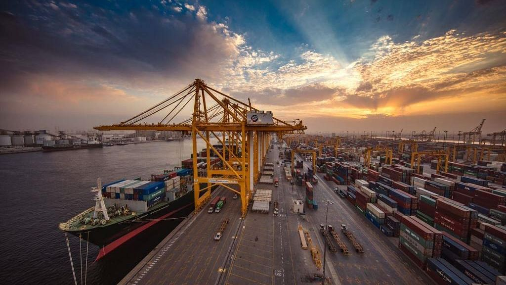 DP World Reports 3.1% Growth in Gross Volumes for Q3 2020