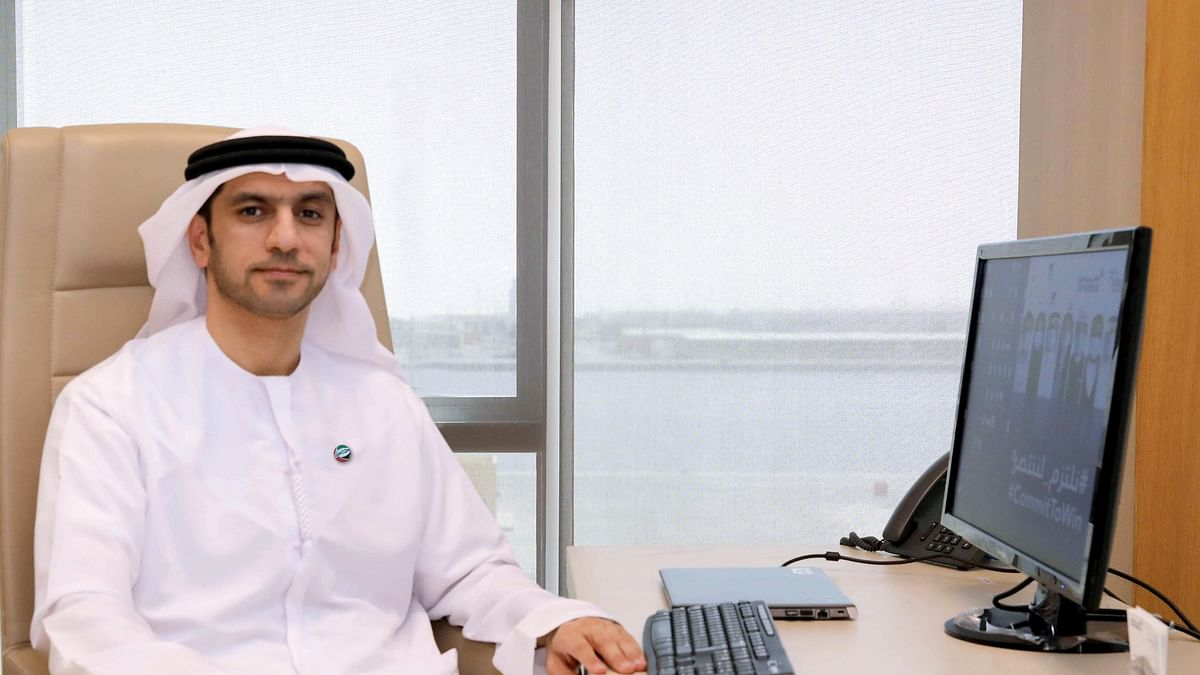 DP World Tackles Region's Key Industry Challenges and Opportunities