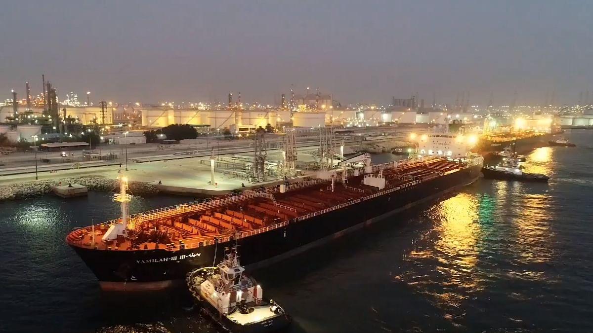 ADNOC Logistics to Service All Petroleum Ports in Abu Dhabi