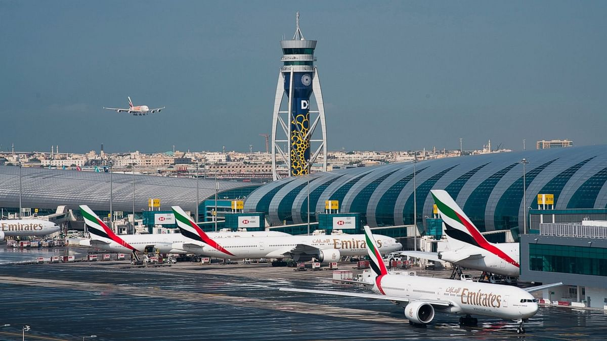 Australia's Flight Disruptions Expands Operations in UAE