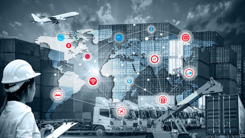 'The Future of Freight Forwarding in a Post-Covid World' - A Report