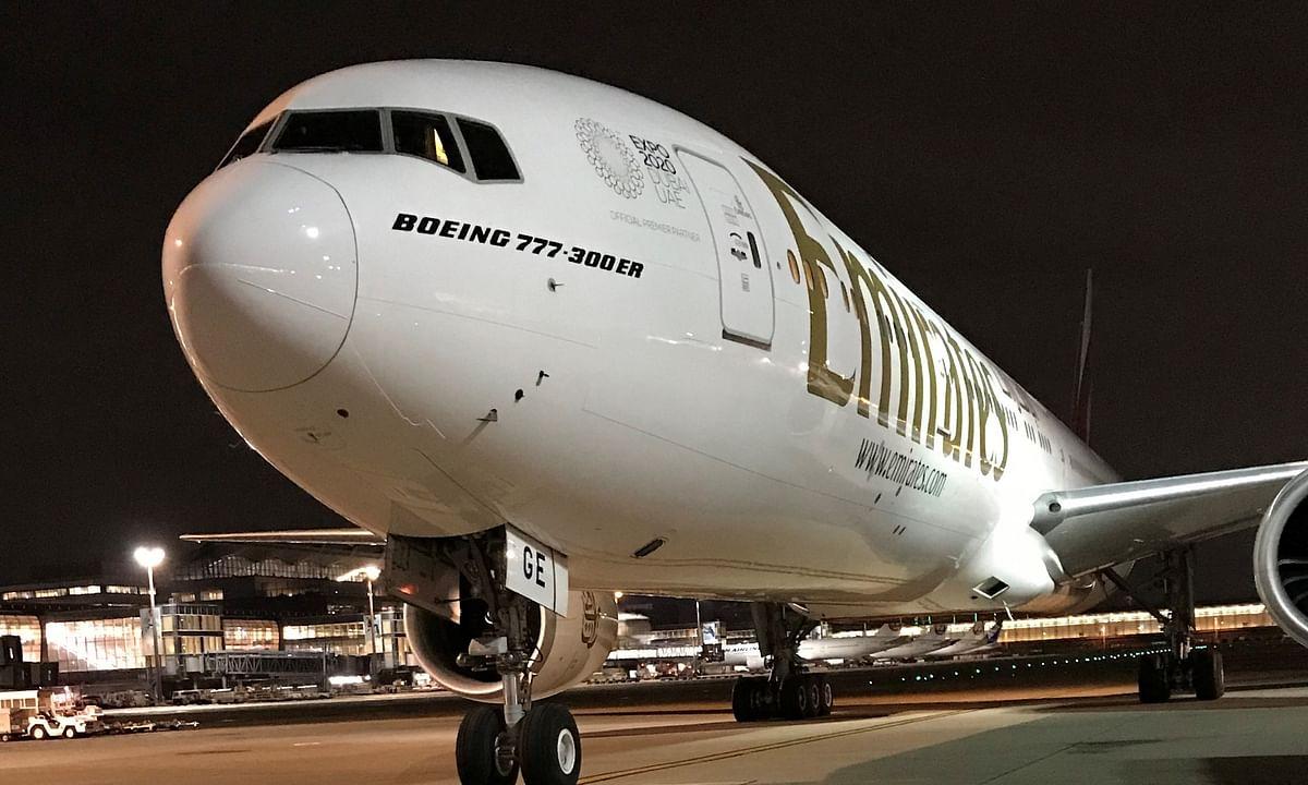Emirates SkyCargo Restarts Cargo Flights to Tokyo Haneda