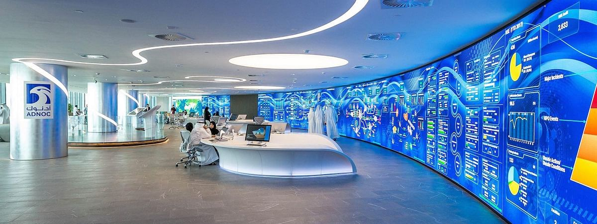 ADNOC, Abu Dhabi's Group 42 Launch Artificial Intelligence JV AIQ