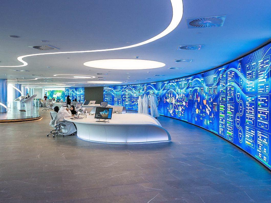 ADNOC, Abu Dhabi's Group 42 Launch Artificial Intelligence JV AIQ