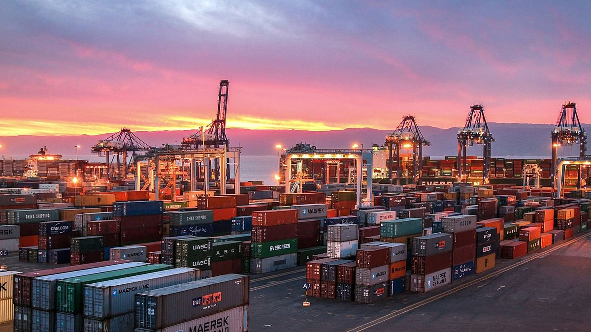 With Volumes up 20% Aqaba Container Terminal Plans Further Investments