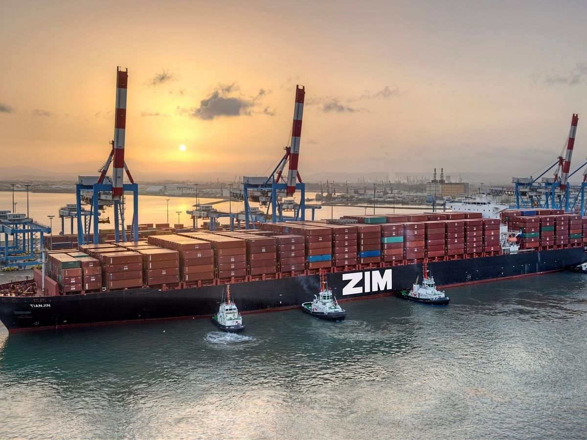 ZIM Now Offers New Service to the UAE