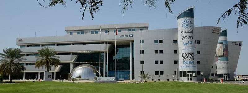 Dubai's Non-Oil External Trade Touches  $150 Billion in H1 2020
