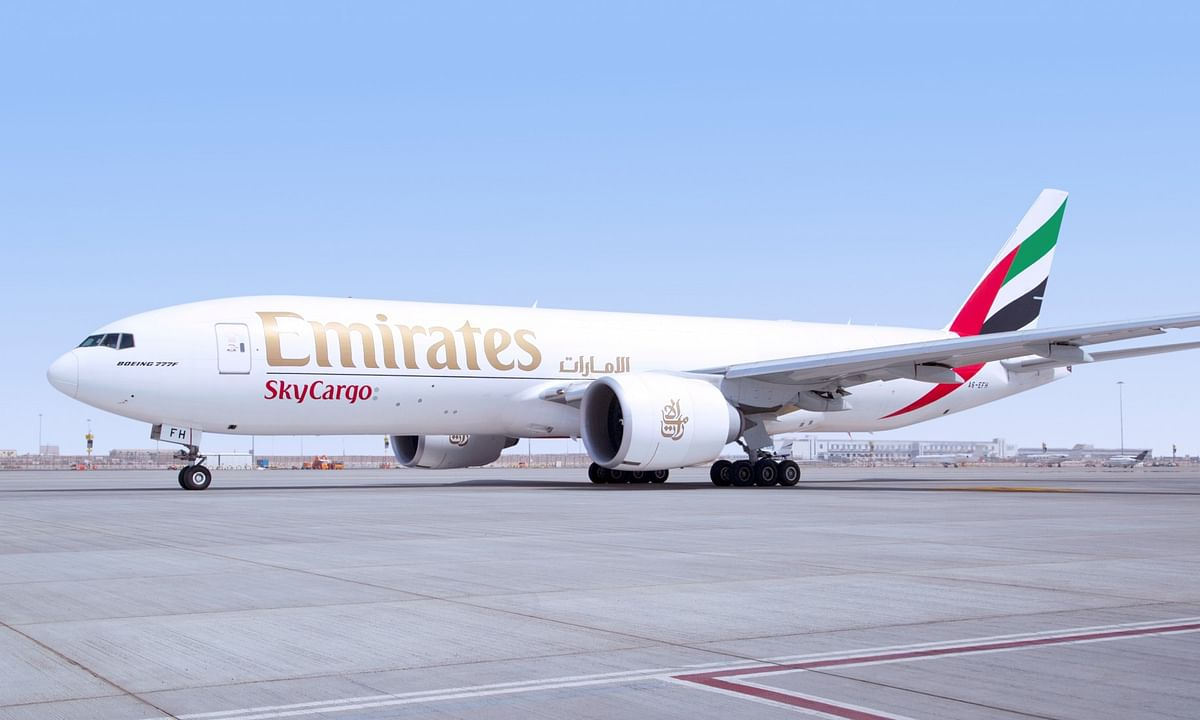 Emirates SkyCargo Launches Freighter Service to Guadalajara