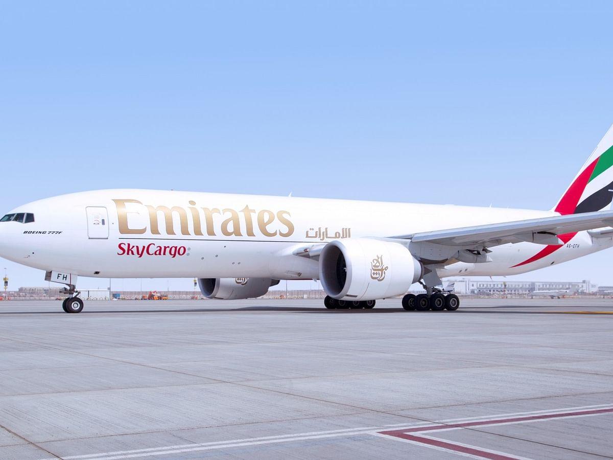 Emirates SkyCargo Launches Freighter Service to Guadalajara