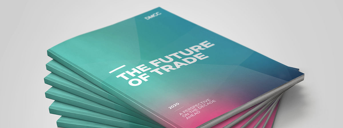 DMCC 'Future of Trade 2020' Report Highlights Ways to Combat Slowdown
