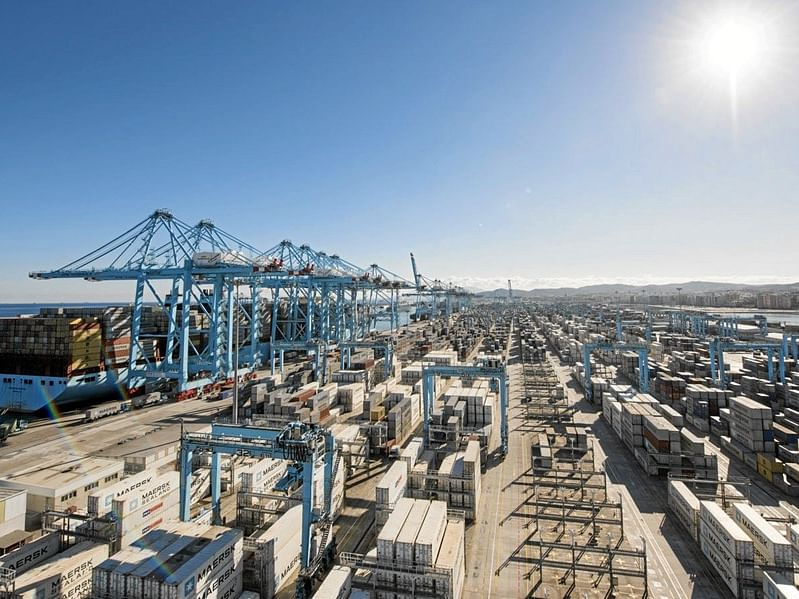 Maersk Upgrades Q3 Expectations and 2020 Full Year Guidance