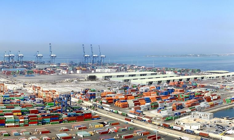 Mawani, Tabadul Launch Truck Management System in Jeddah Islamic Port