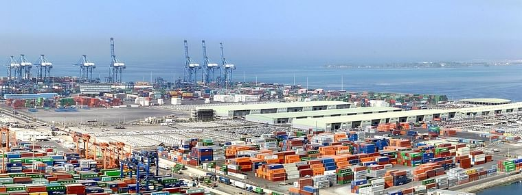 Mawani, Tabadul Launch Truck Management System in Jeddah Islamic Port