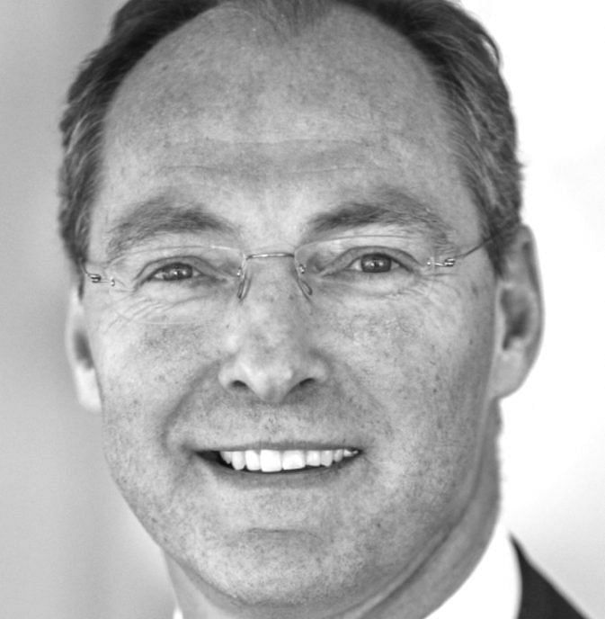 Charles Menkhorst, thenew CEO of Gulftainer