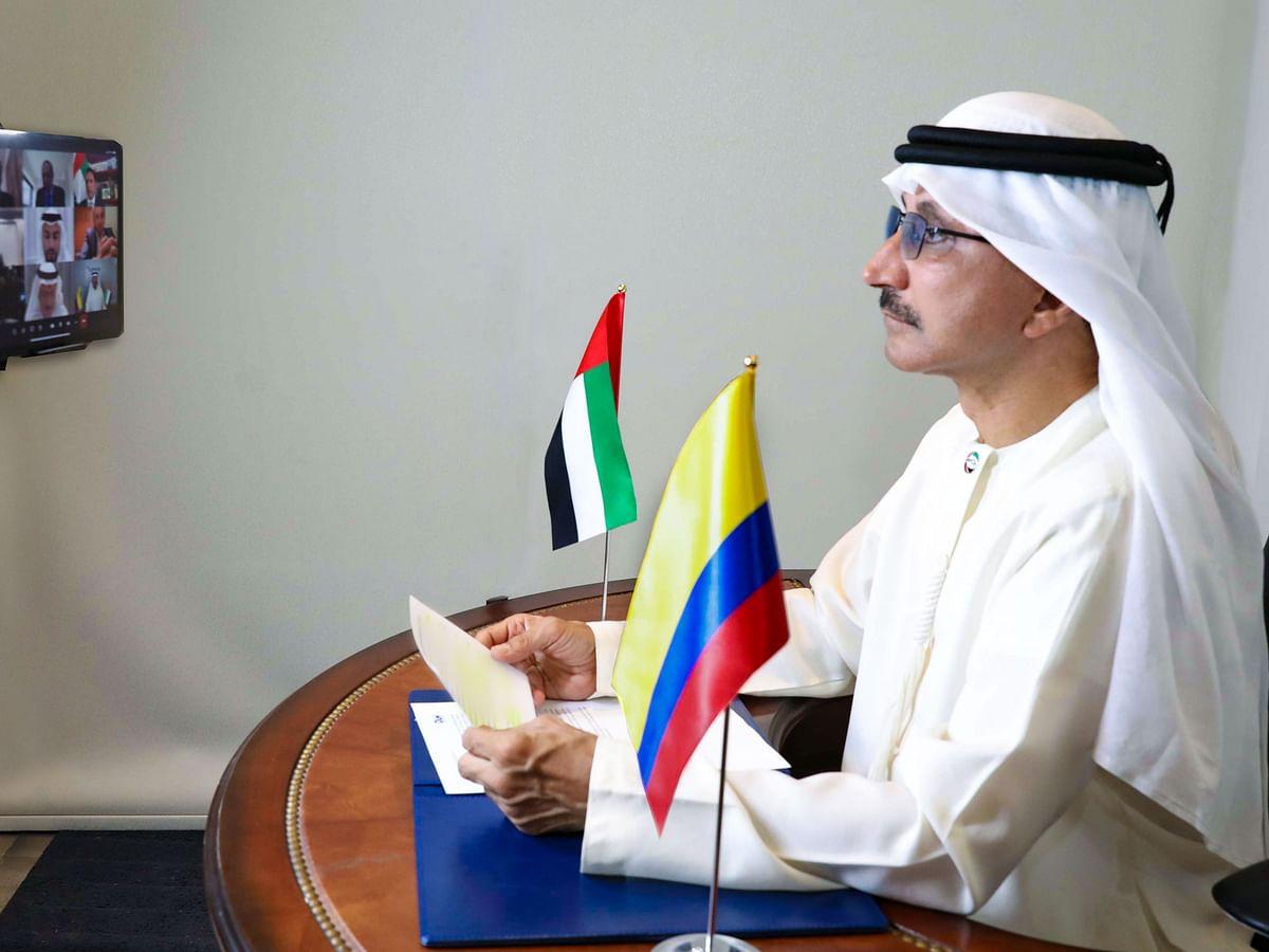 Colombia Joins World Logistics Passport