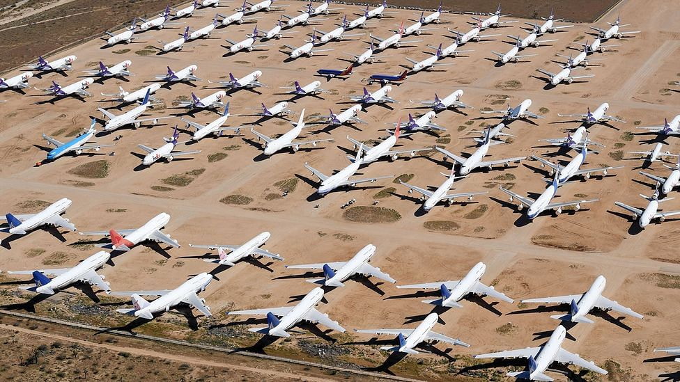 Airlines Unable to Cut Costs Deep Enough to Save Jobs: IATA