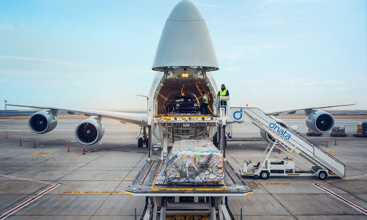 dnata Rolls Out Just-In-Time Freight Handling Platform in Dubai