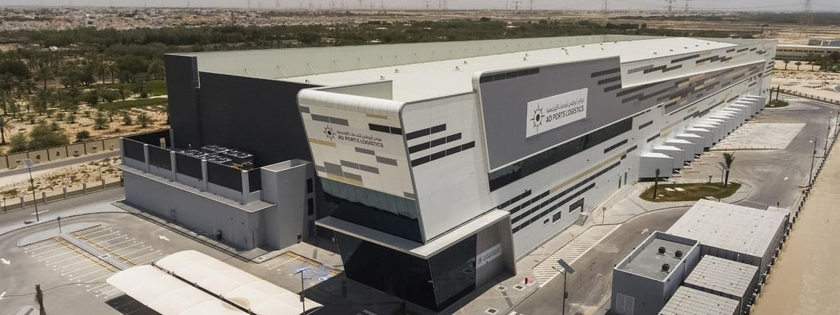 Abu Dhabi Ports Upgrades Capacity to Store and Distribute 70M Vaccines