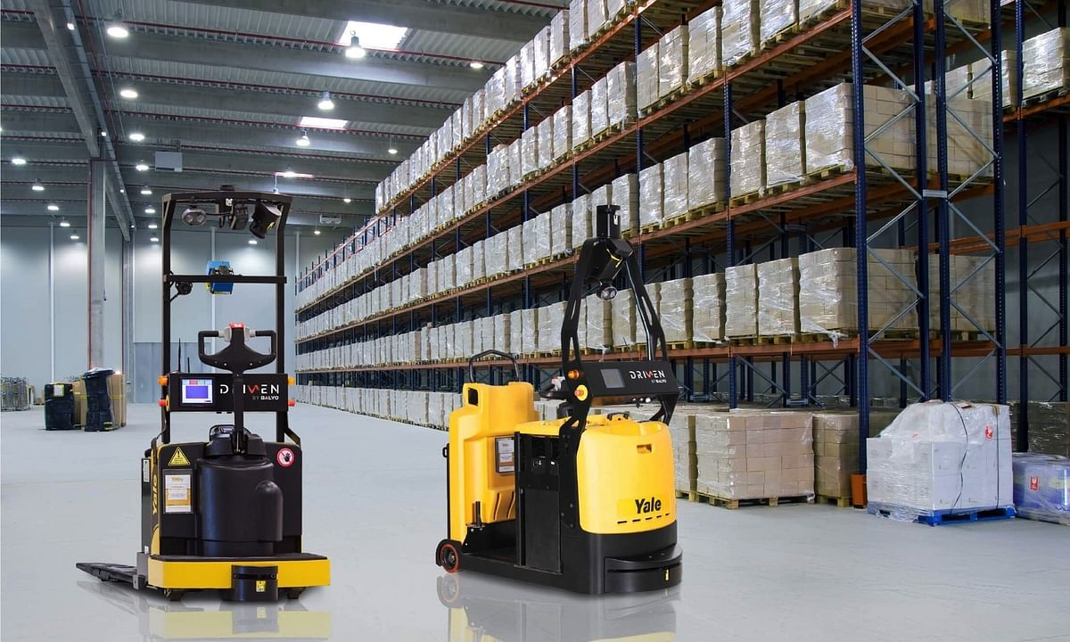 Warehouse Automation to Create New Job Opportunities: Honeywell Study