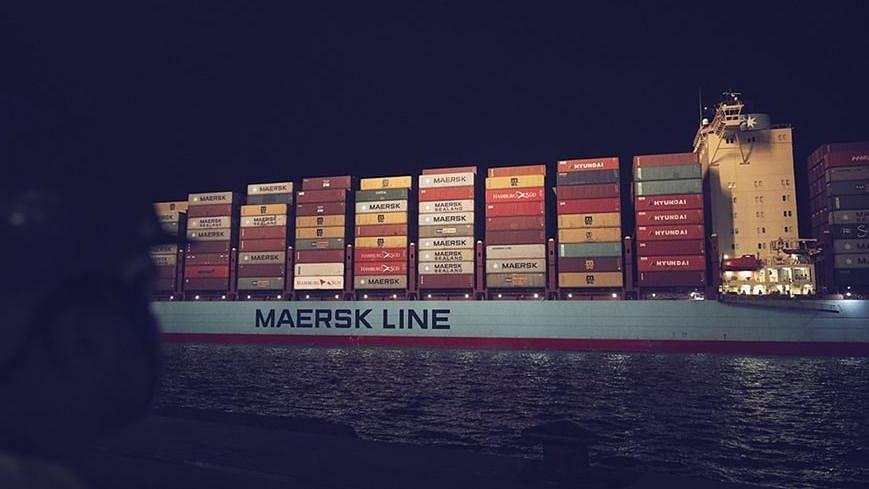 Maersk Improves on Q3 2020 Profits Despite Lower Revenues