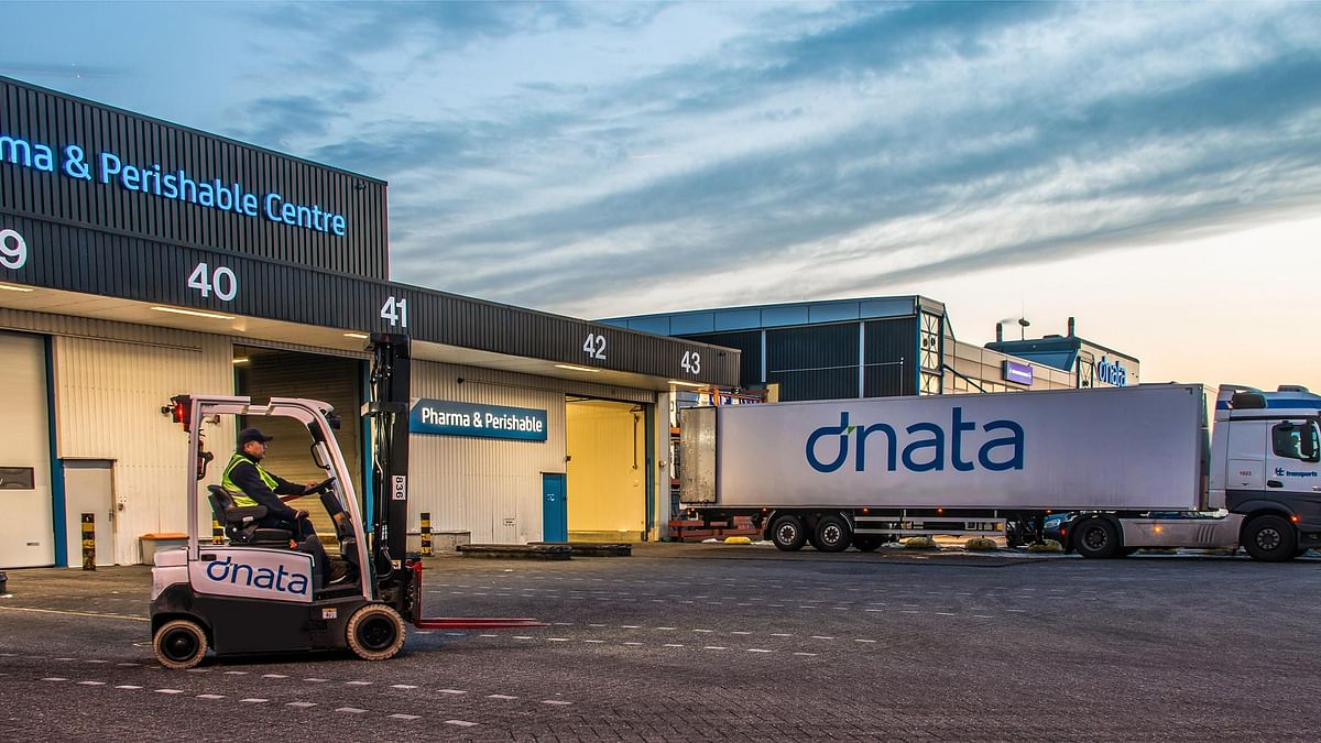 dnata Named 'Ground Handler of the Year' for Sixth Consecutive Year