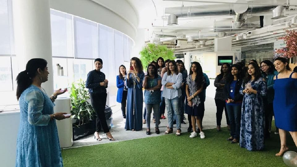 Schneider Electric Join Connecting Women In Technology MENA Initiative