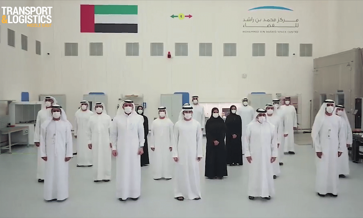 'Dubai Stands Ready' - Watch Part 3 of the UAE COVID-19 Response