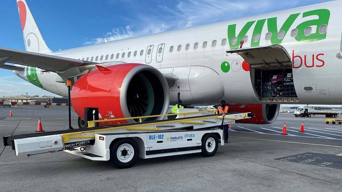 dnata Becomes First to Complete Green Aircraft Turnaround in the US