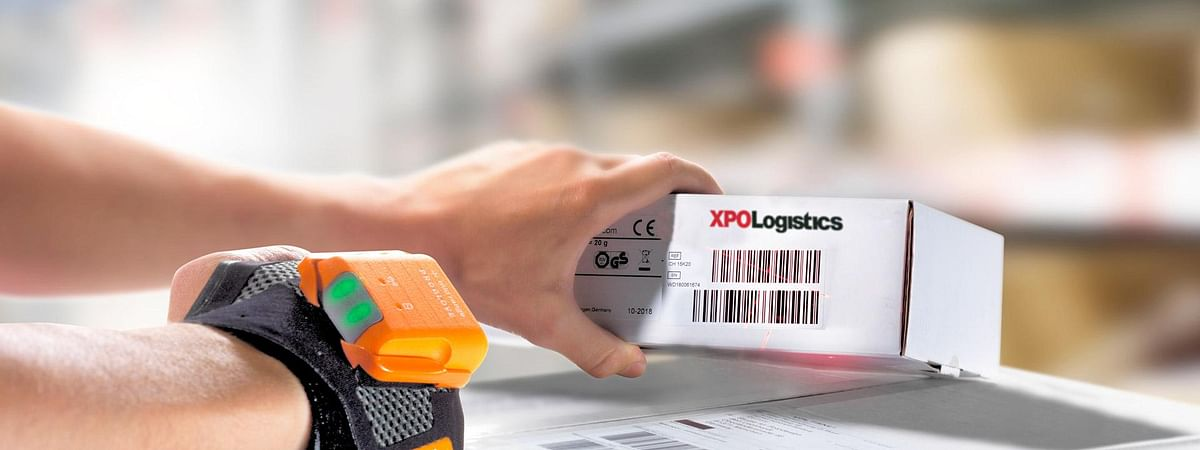 XPO Pilots Wearable Technology for      e-Commerce Logistics