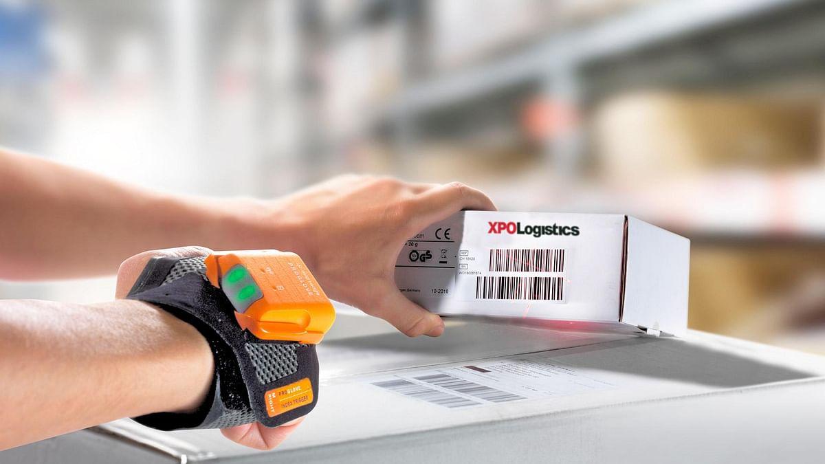 XPO Pilots Wearable Technology for      e-Commerce Logistics