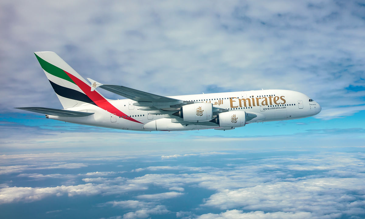 Emirates SkyCargo Begins Airbus A380 'Mini-Freighter' Charter Service