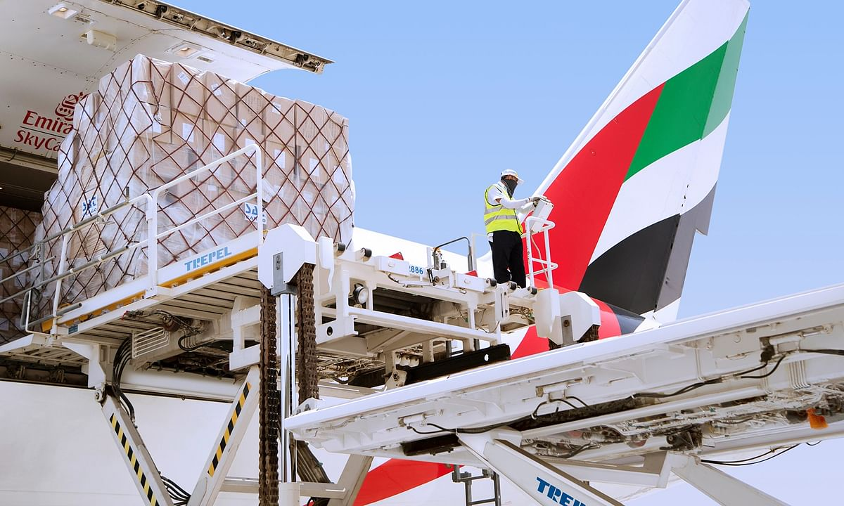 Emirates Group Reports Half Year Net Loss of $3.8 Billion for 2020