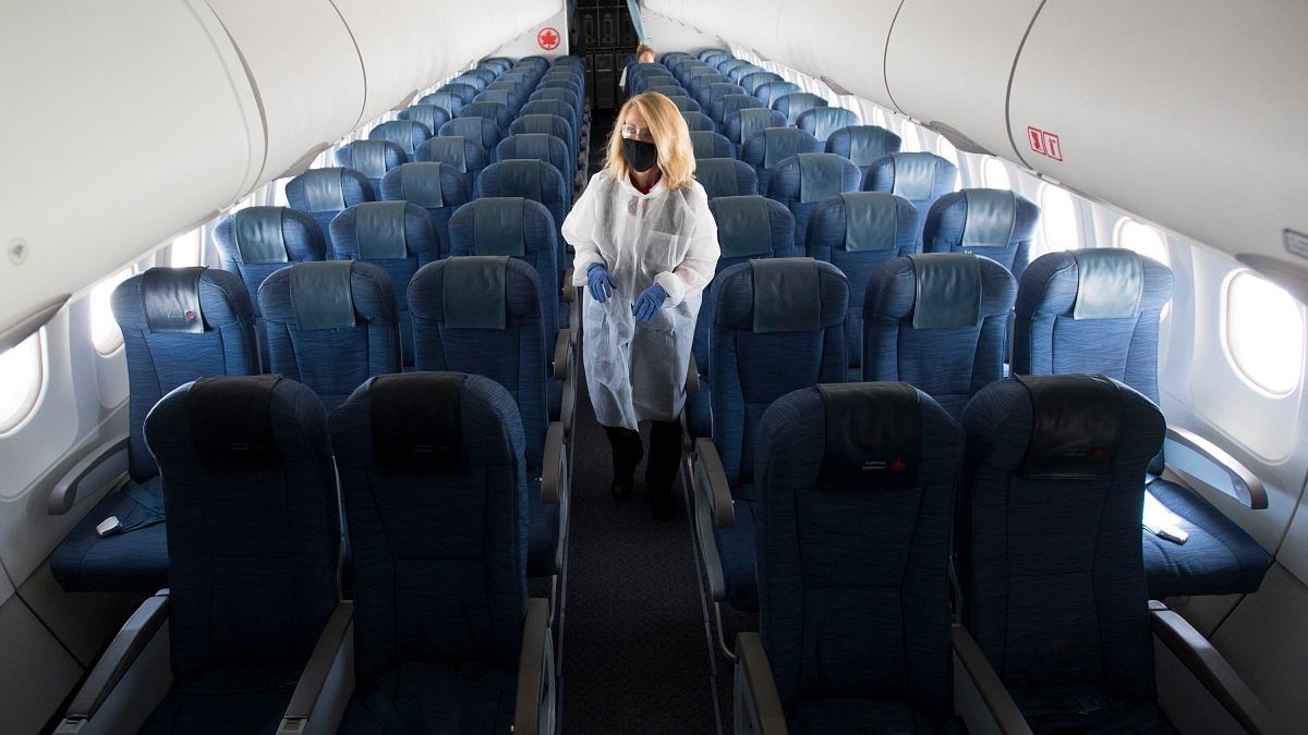 Airlines Call for Urgent Government Action to Prevent Jobs Catastrophe