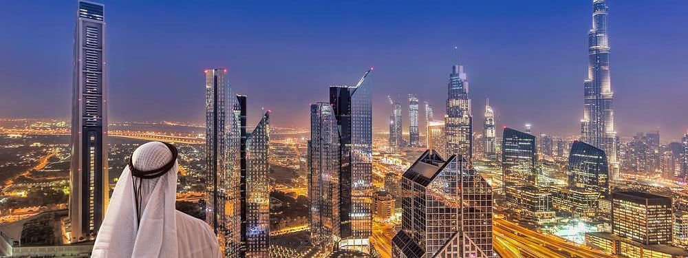 Dubai Economy On the Road to Rapid Recovery