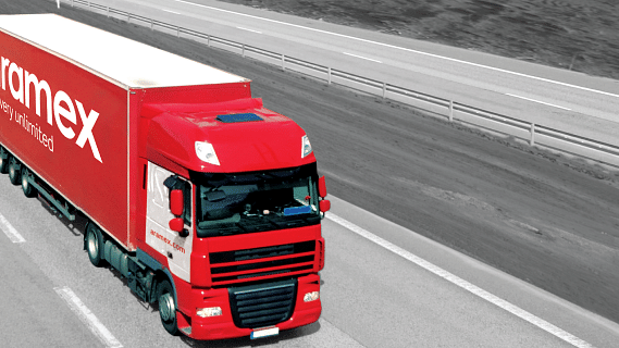 Aramex Revenue Increases by 19% to $410 million in Q3 2020