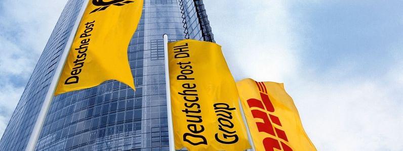 e-Commerce Fuels Successful Third Quarter for Deutsche Post DHL Group