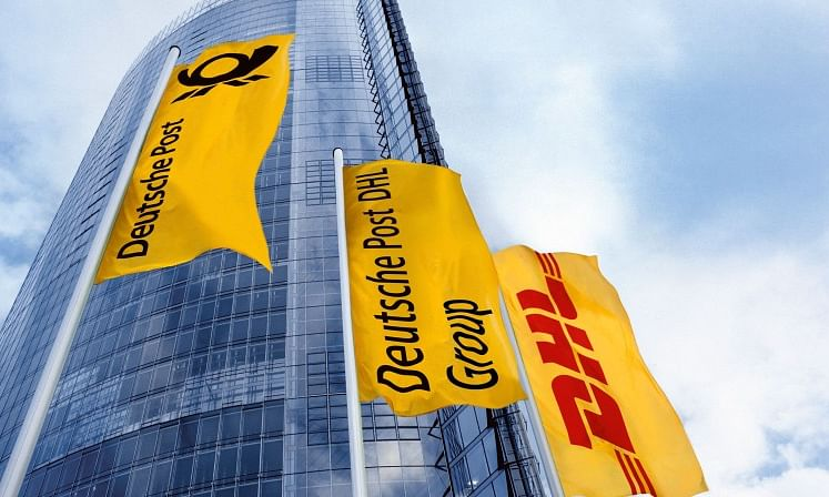 e-Commerce Fuels Successful Third Quarter for Deutsche Post DHL Group