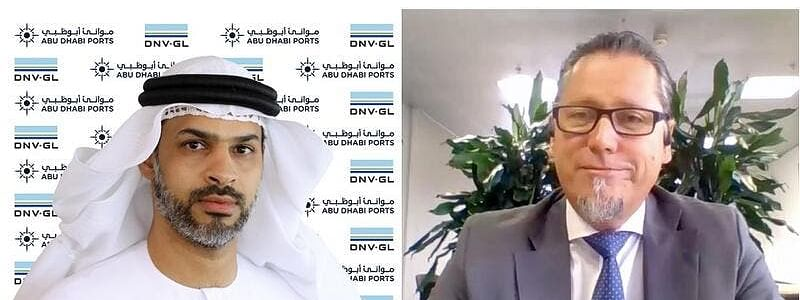Abu Dhabi Ports and DNV GL to Transform Emirate's Maritime Ecosystem