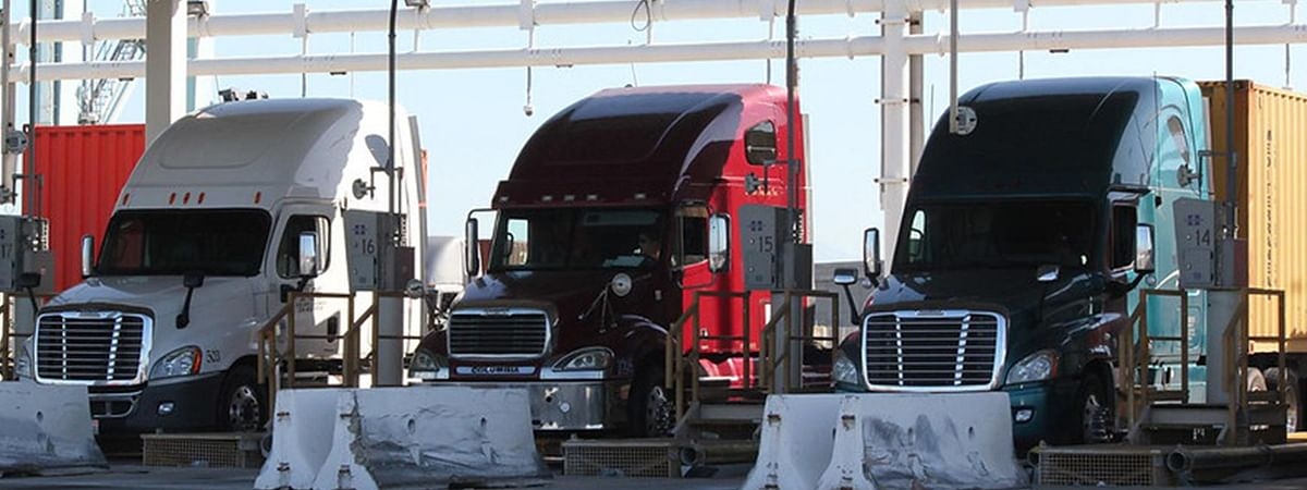 APM Terminals Launches Truck Appointment API to Streamline Port Ops