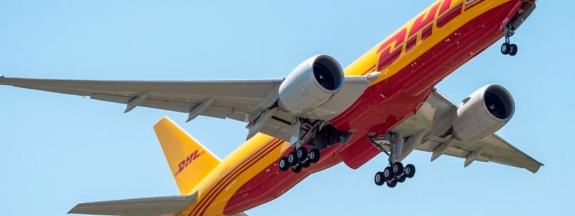 DHL Starts International COVID-19 Vaccine Distribution