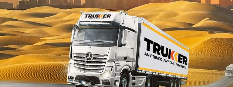 UAE-based TruKKer Signs Landmark  $10 Million Venture Debt Deal