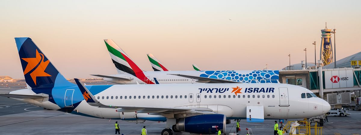 DXB Adds Israir to its Airline Family