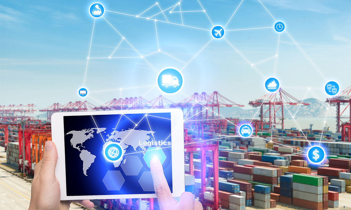 DCSA Publishes Standards for Electronic Bills of Lading