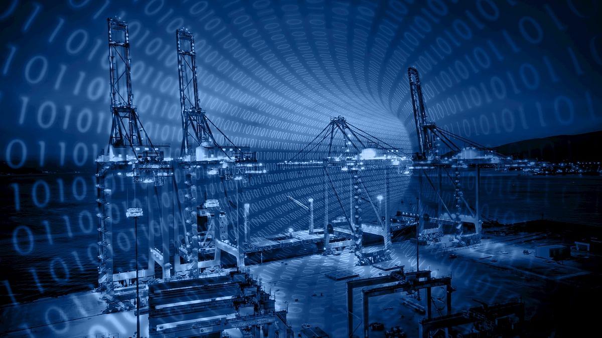 DP World, UAE Region Recognised for Digital Initiatives at GITEX 2020