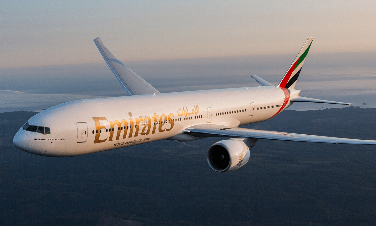Emirates Strengthens Commercial Team with Key Management Movements