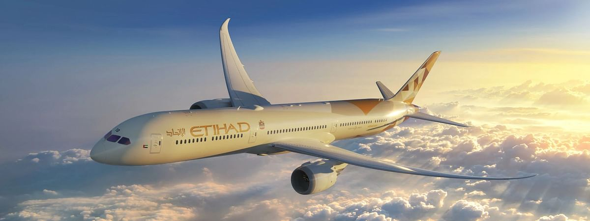 Etihad Airways Launches Charter Flight Services