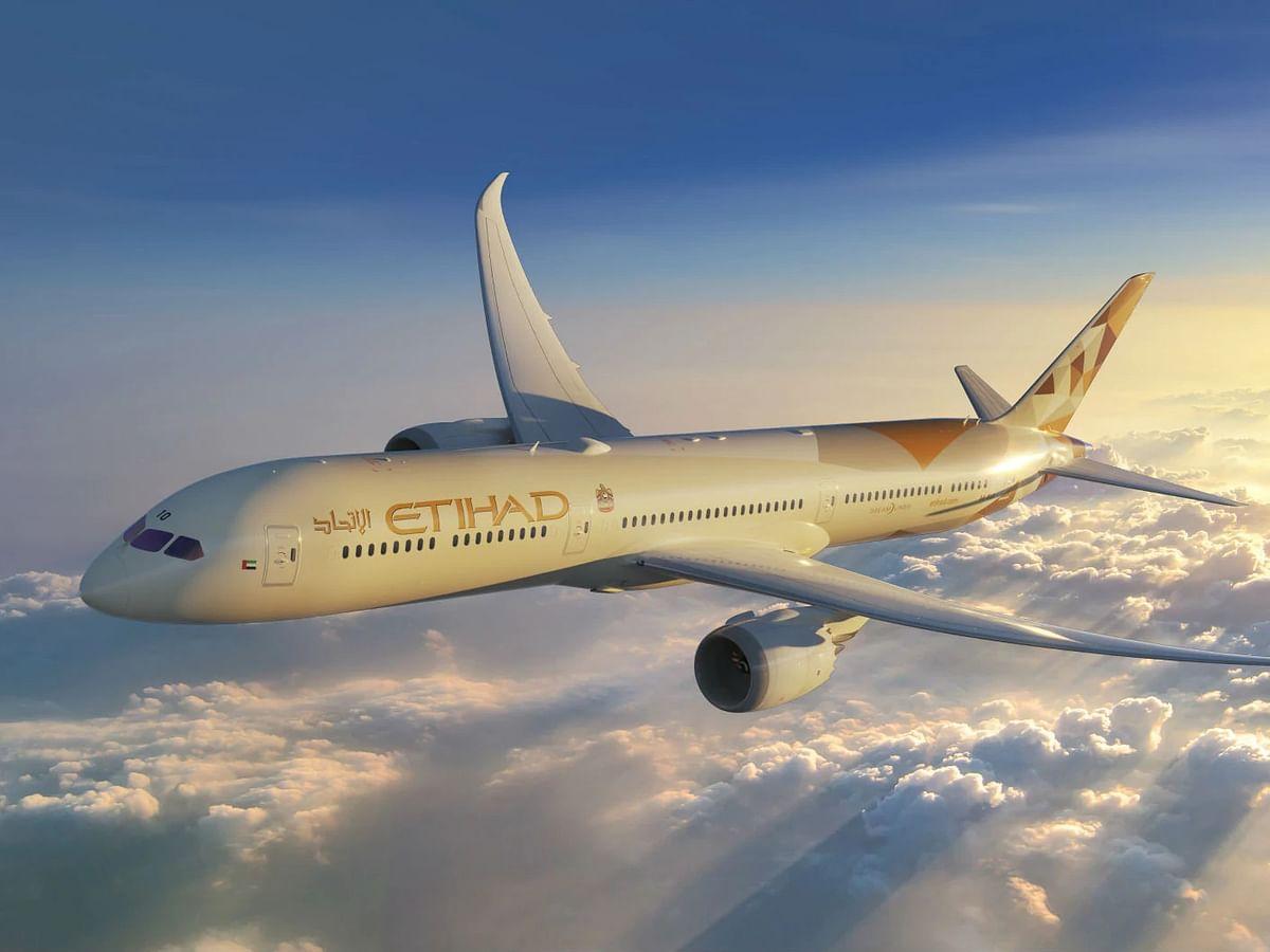 Etihad Airways Launches Charter Flight Services